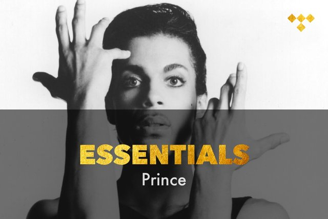 Prince Essentials