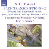 Harpsichord Concerto in F minor, BWV 1056: II. Largo (Arioso) (arr. L. Stokowski for orchestra)