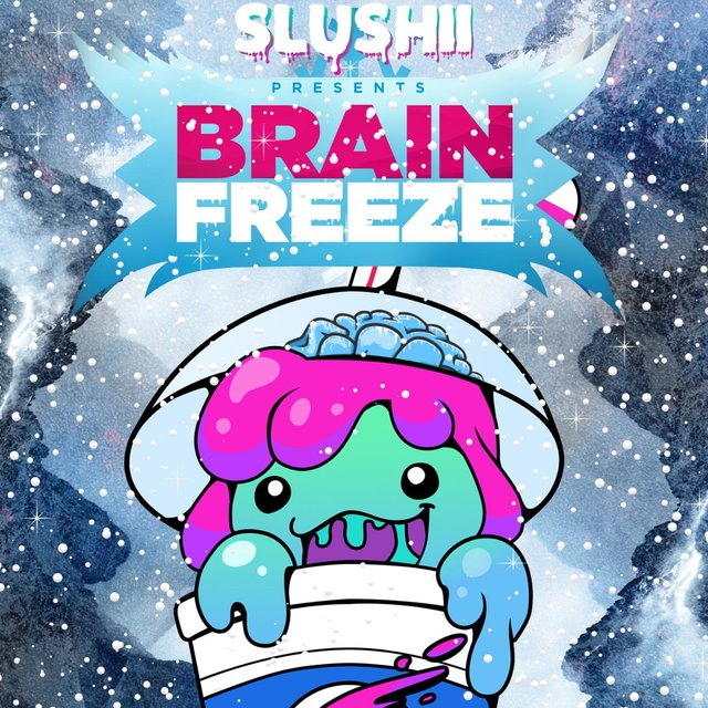 Brain Freeze