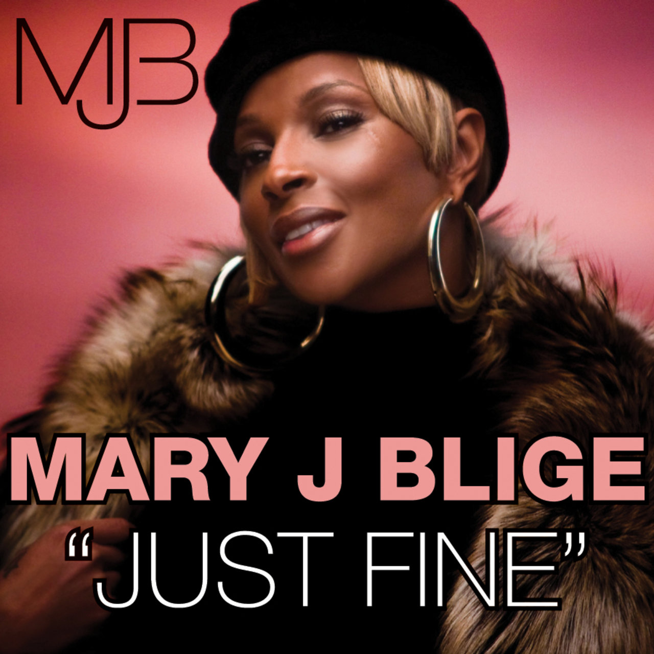 Just Fine Remix (International Version)