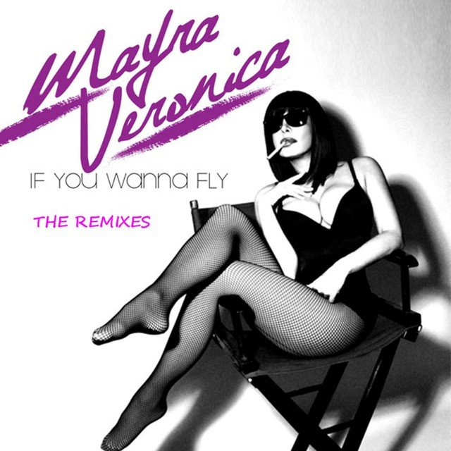 If You Wanna Fly (The Remixes)