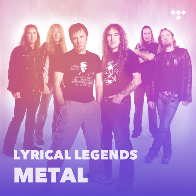 Lyrical Legends: Metal