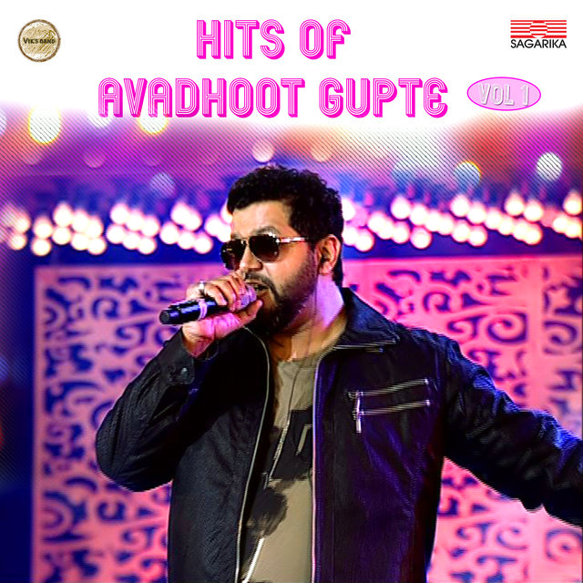 Hits of Avadhoot Gupte, Vol. 1