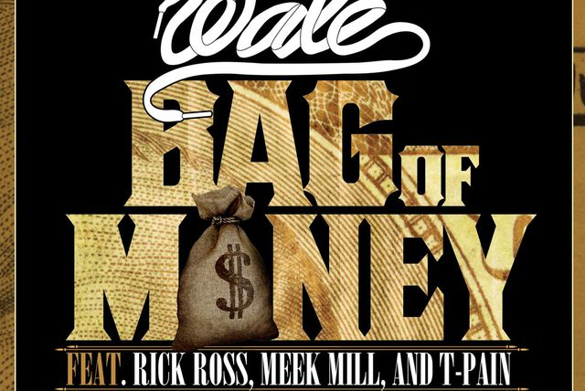 Bag of Money (feat. Rick Ross, Meek Mill & T-Pain) [Bet Version]
