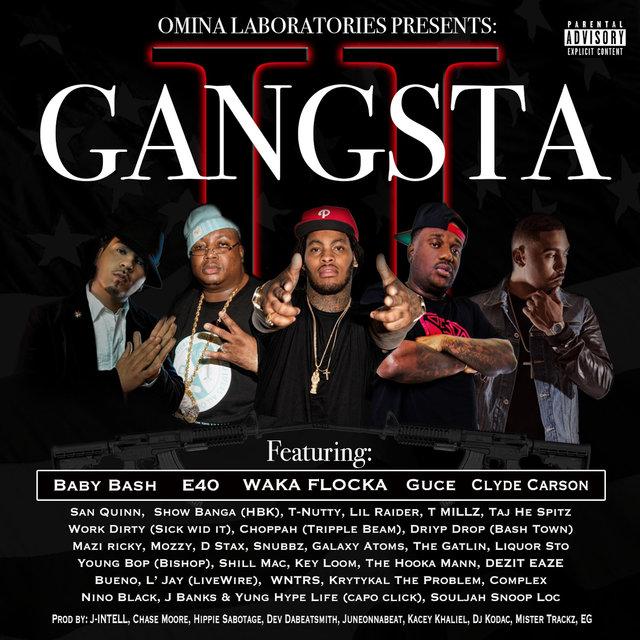 Gangsta II