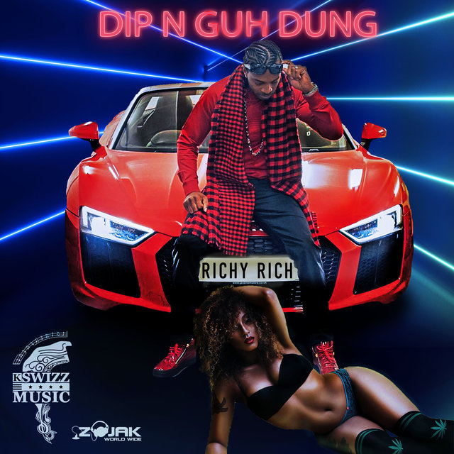 Dip N Guh Dung - Single