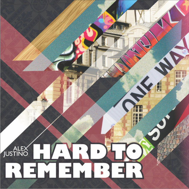 Hard to Remember Ep