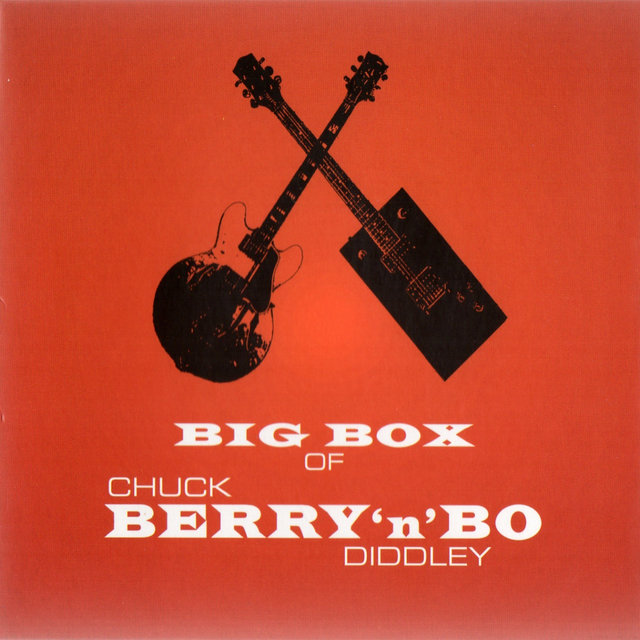 Big Box of Chuck Berry 'N' Bo Diddley Vol. 4