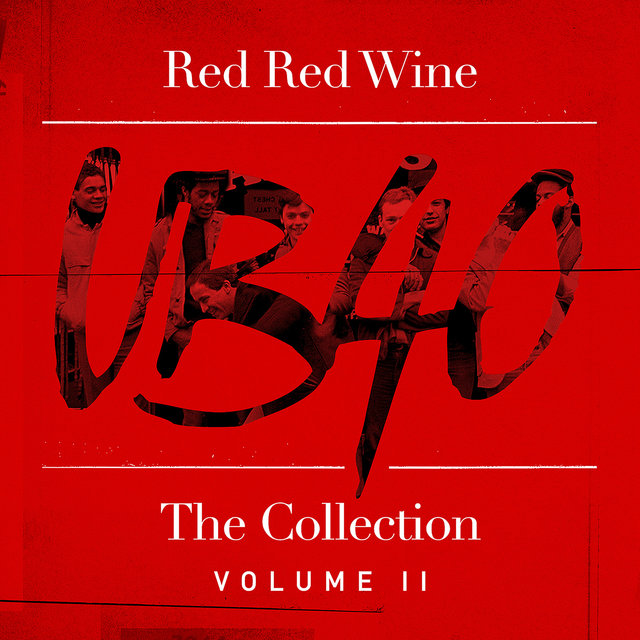 Red Red Wine: The Collection (Vol. 2)