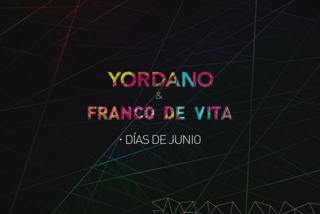Días de Junio (Lyric Video)