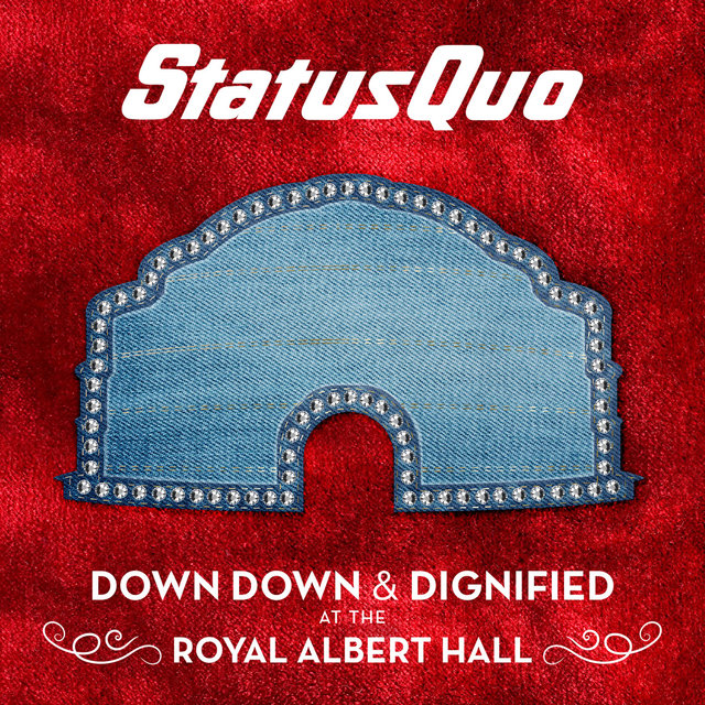 Down Down & Dignified at the Royal Albert Hall (Live)