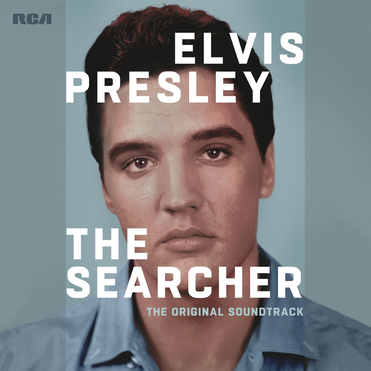 Elvis Presley: The Searcher (The Original Soundtrack)