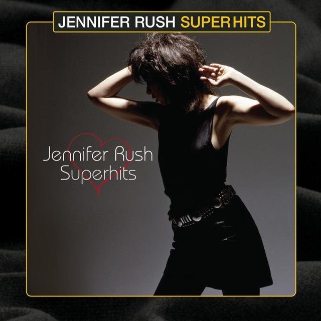 Jennifer Rush Superhits