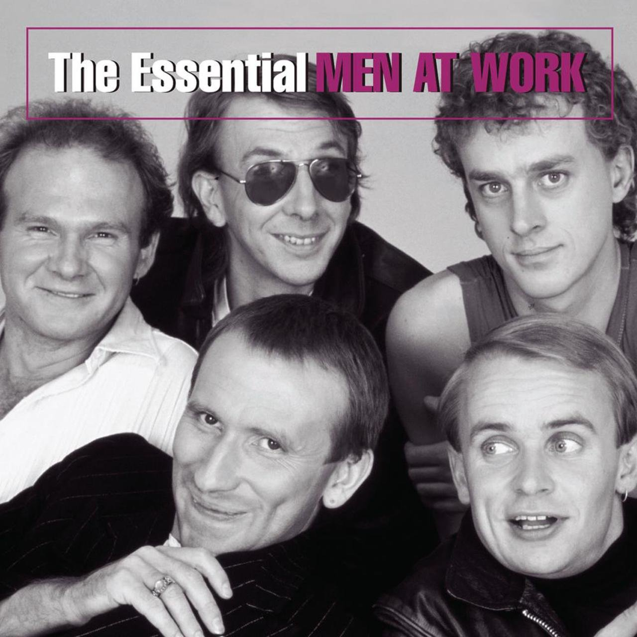 TIDAL: Listen to The Best Of Men At Work: Contraband on TIDAL