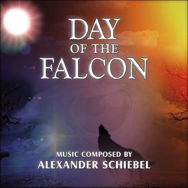 Day of the Falcon (Music Inspired by a Motion Picture)