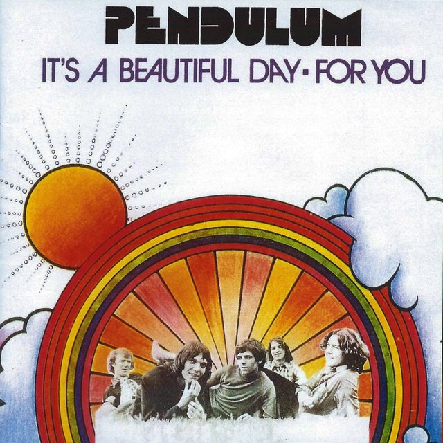 It's a Beautiful Day - For You