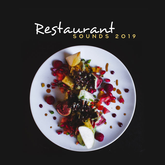 Restaurant Sounds 2019 – Smooth Jazz for Coffee, Restaurant, Deep Relaxation, Classical Jazz Sounds, Jazz Music Ambient