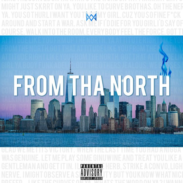 From Tha North (feat. Jay Nice)