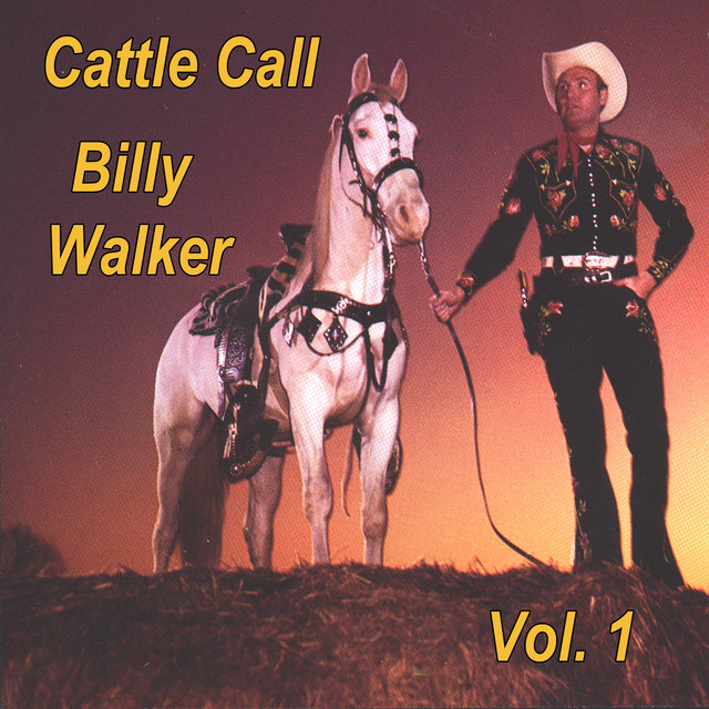 Cattle Call, Vol. 1