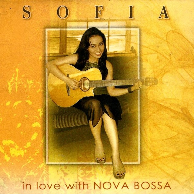 In Love With Nova Bossa