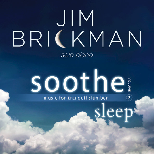 Soothe, Vol. 2: Sleep
