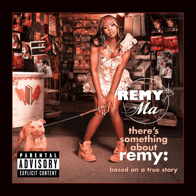 There's Something About Remy: Based On A True Story