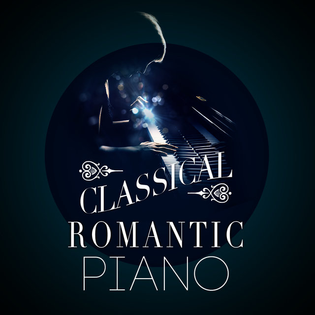 Classical Romantic Piano