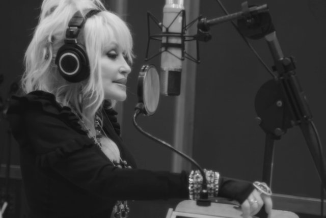 Jolene (from Dolly & Friends: The Making of A Soundtrack)