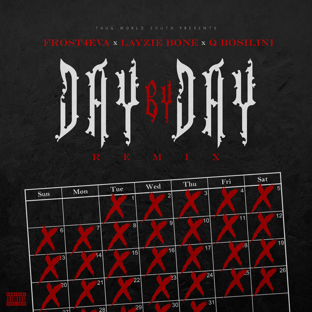Day by Day (Remix)