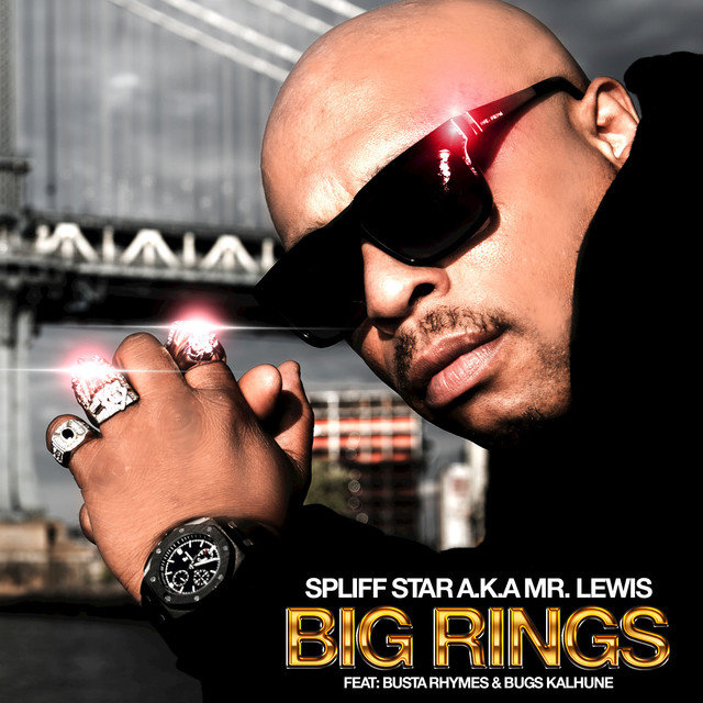 Big Rings (feat. Busta Rhymes, Bugs Kalhune)