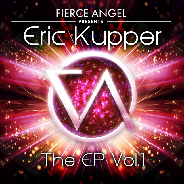 Fierce Angel Presents Eric Kupper - EP