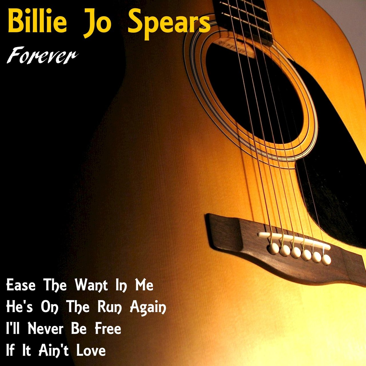 Billie Jo Spears Forever