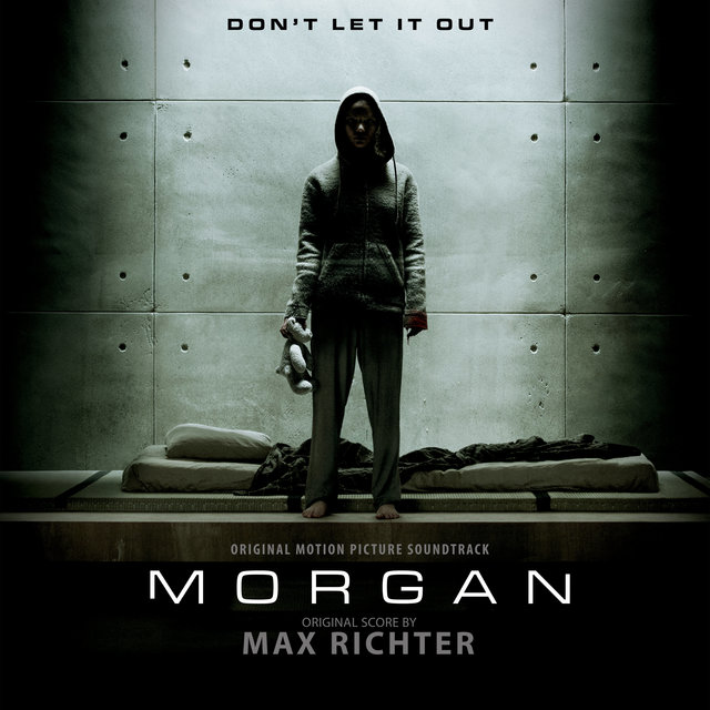 Morgan (Original Motion Picture Soundtrack)