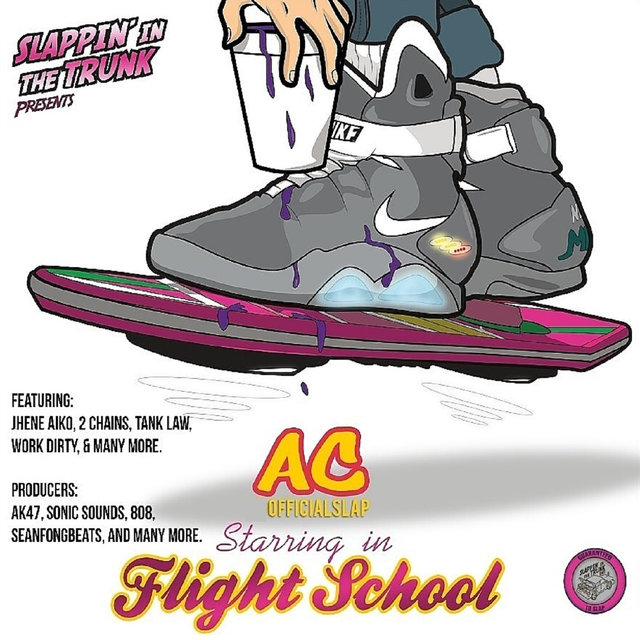 Slappin' in the Trunk Presents: Flight School