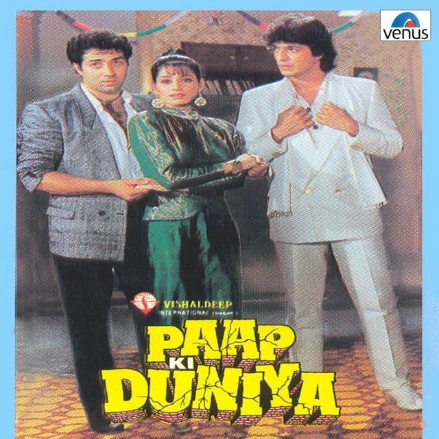 Tidal Listen To Paap Ki Duniya On Tidal