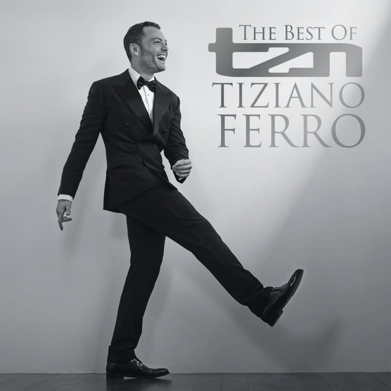 TZN -The Best Of Tiziano Ferro (Deluxe)