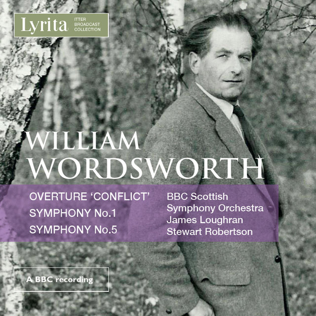 Wordsworth: Overture