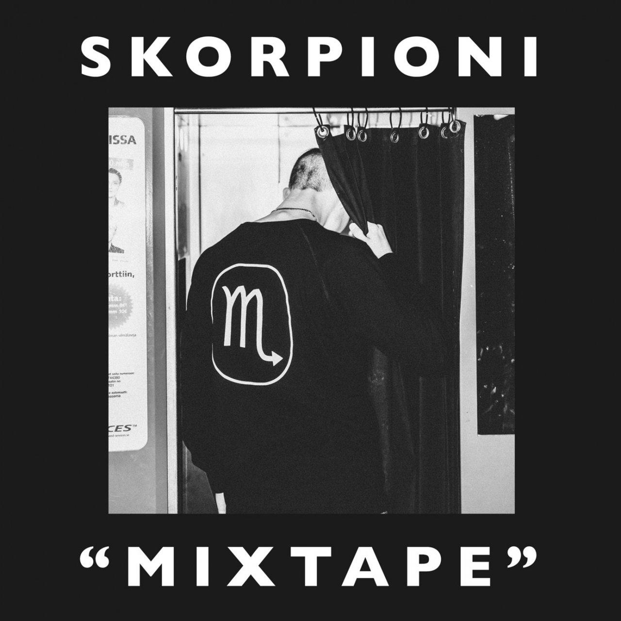 Skorpioni Mixtape