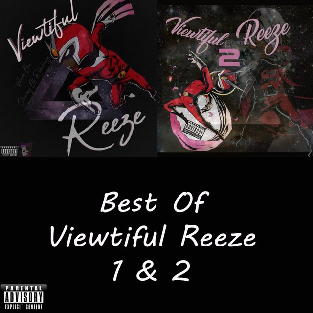 Best of Viewtiful Reeze 1 & 2