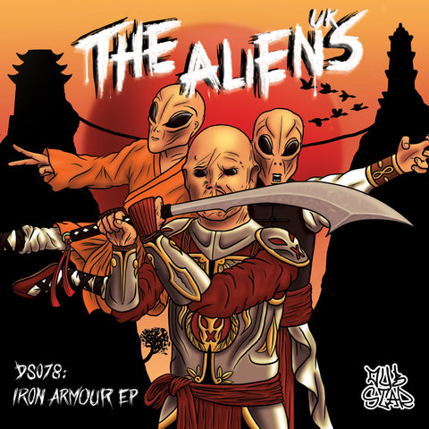 The Aliens UK