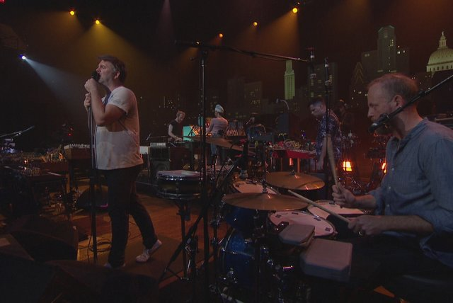 Someone Great (Live on Austin City Limits - Web Exclusive)