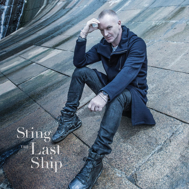 The Last Ship (Super Deluxe)