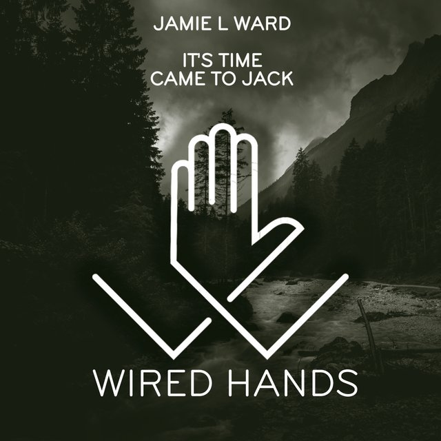 Wired Hands, Vol. 3