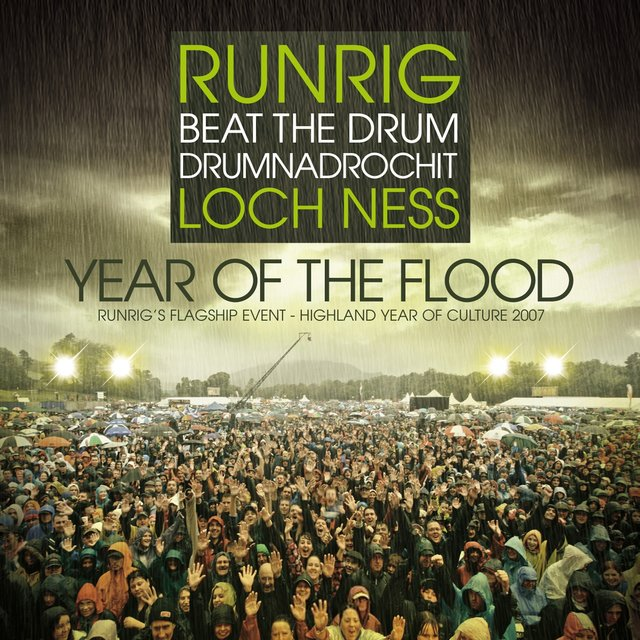 Beat the Drum, Drumnadrochit, Loch Ness: Year of the Flood