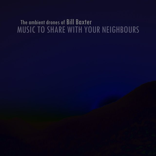 Music to Share with Your Neighbours