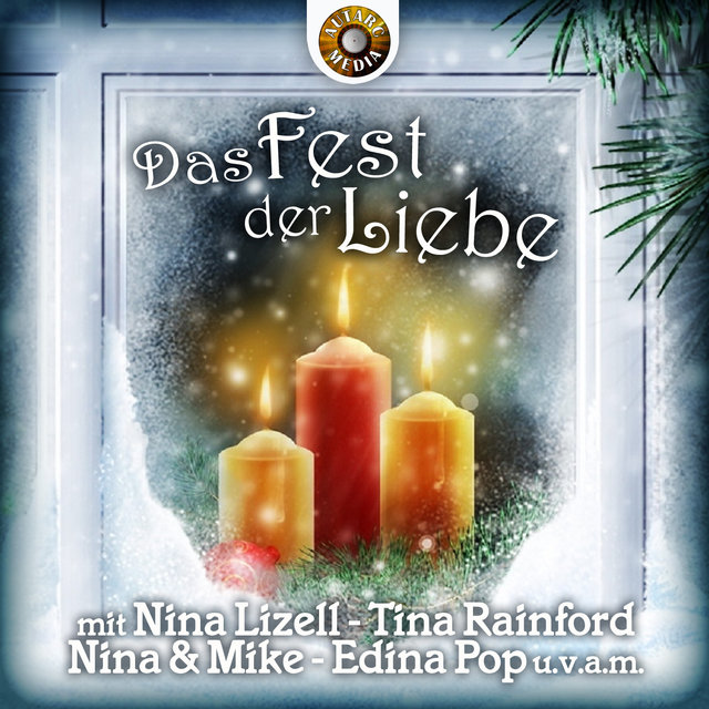 Tidal Listen To Das Fest Der Liebe By Various Artists On Tidal