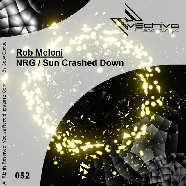 NRG / Sun Crashed Down