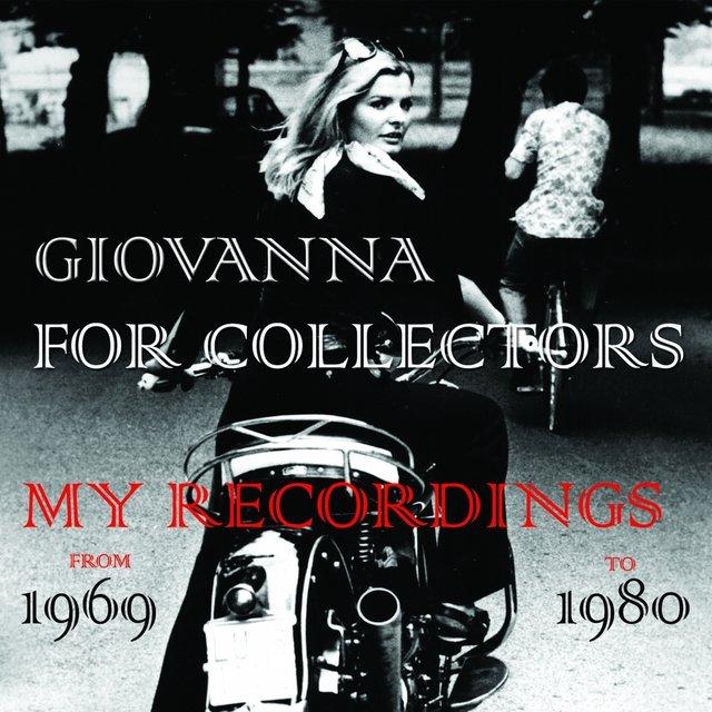 Giovanna for collectors
