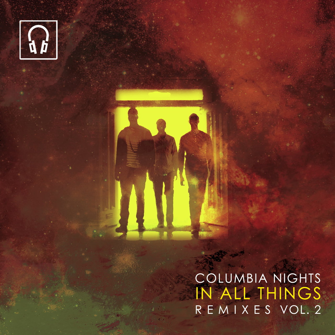 In All Things Remixes, Vol. 2