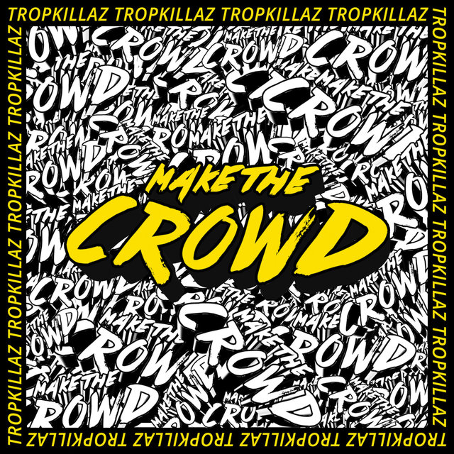 Make the Crowd
